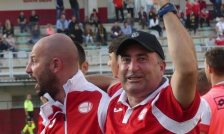 Genova Calcio: Marco Corrado non sarà più l'allenatore dei genovesi