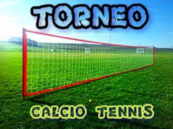 Ripartono i tornei: a Pra' va in scena il calcio tennis