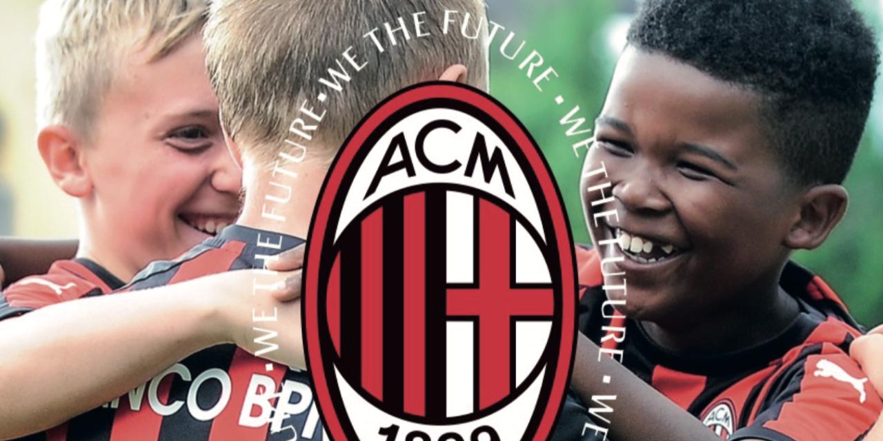 """""""Milan Junior Camp"""": alla Sciorba dal 21 al 26 giugno"""