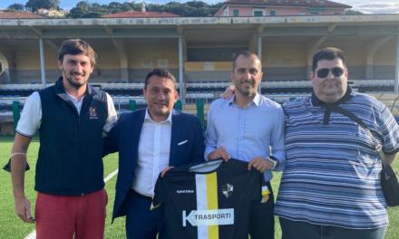UFFICIALE: Cristiano Rossetti è il nuovo allenatore del Rapallo Rivarolese