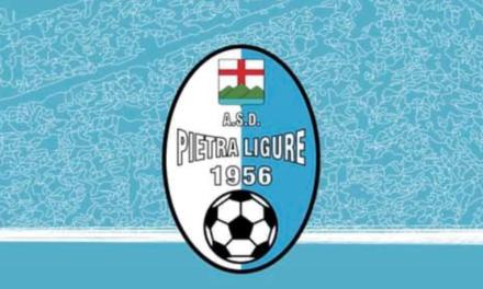 Pietra Ligure: l'organigramma societario per la stagione 2020/21