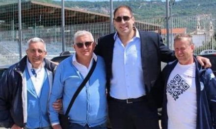 Pietra Ligure: riconfermato PISANO!