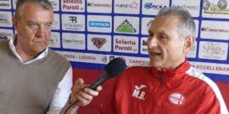 Genova Calcio: l'addio di Massimo Bottura