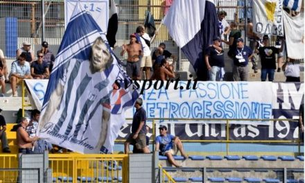 Il Savona piange Pierino Prati: «Ciao Pierino, icona biancoblù»