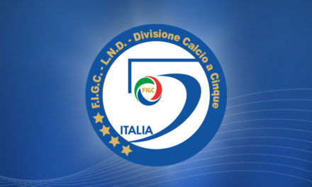 Calcio a cinque, parte la stagione 2020/21: novità e dettagli di facilitazioni e contributi