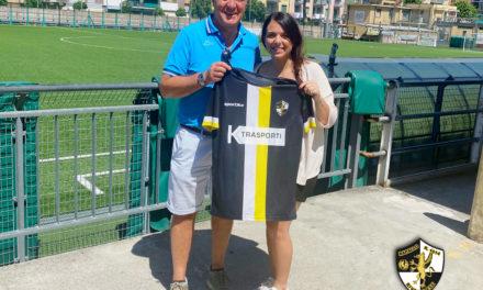 Rapallo Rivarolese, Maurizio Medulla nell'area comunicazione