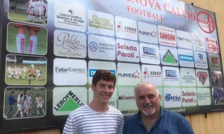Genova Calcio, in arrivo il difensore Bonci