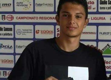 Genova Calcio: confermato il giovanissimo Testore