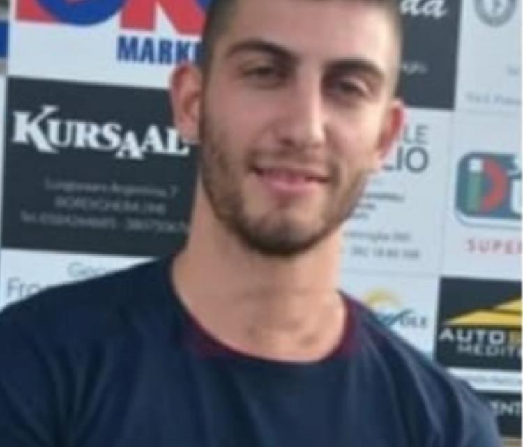 Ventimiglia: riconfermato il top player Michael Ventre!