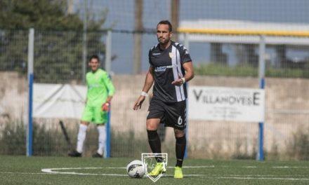 Albenga: Francesco Cocito ritorna in bianconero