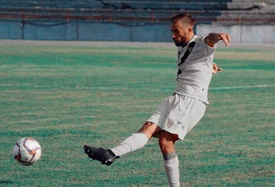 Albenga, arriva l'argentino Garbini!