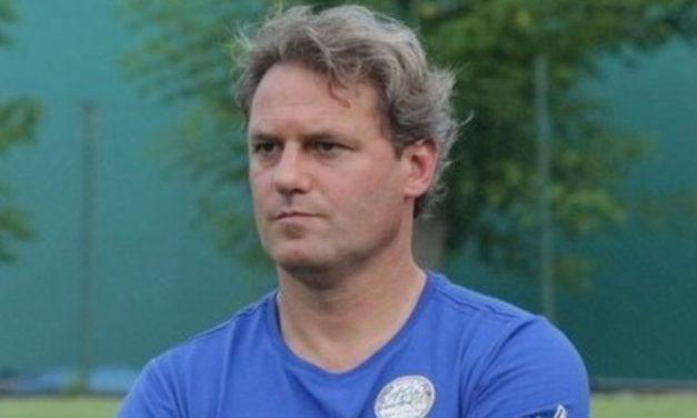 Ospedaletti: l'ex Palermo Roberto Biffi allenerà i 2005: «Il mio cuore è rosanero, il mio futuro è orange»