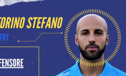 Ceriale: preso Stefano Pastorino!
