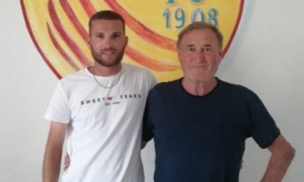 Finale, Ferrara rinnova: sarà l'undicesima stagione in giallorosso