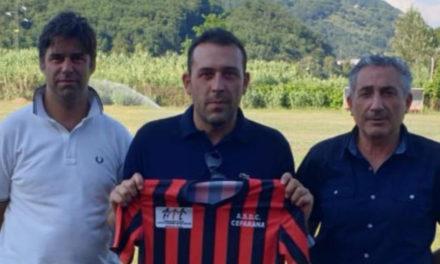 Ceparana, mister Lazzerini alla guida dei 2004