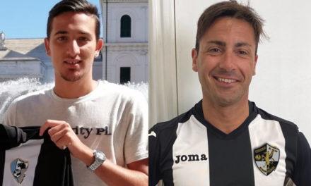 Rapallo Rivarolese: mister Rossetti ritrova due giocatori