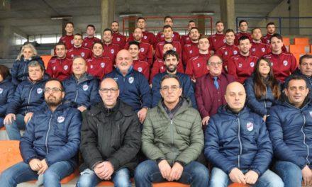 Vadese, il nuovo organigramma: Sergio Brunasso presidente