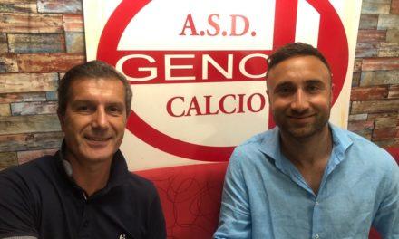 Genova Calcio, ufficializzati Maisano e Vallerga