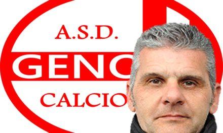 Genova Calcio: presentato Duilio Montignani, il nuovo preparatore dei portieri