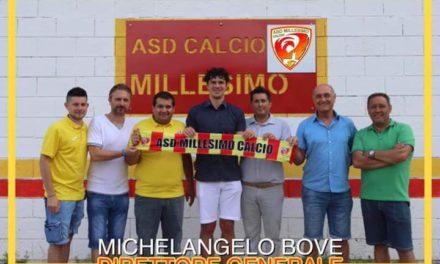 Millesimo: Michelangelo Bove nuovo direttore generale