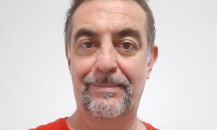 Molassana: Andrea Frixione è il nuovo preparatore dei portieri