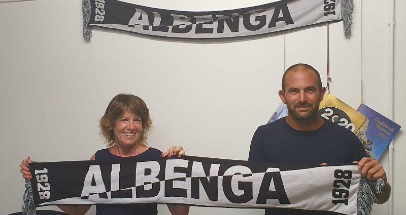 Albenga, tesserato il portiere Marco Alberico