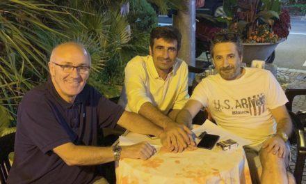Città di Cogoleto: presentato il nuovo Direttore Tecnico