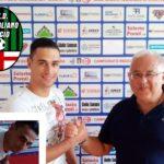 Cornigliano, tra i pali arriva Simone Baldassarre
