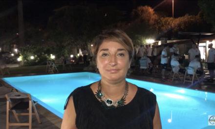 Presentazione Baiardo: le interviste a Cristina Erriu, mister Paglia e Barsacchi