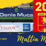 Golfo Dianese: in porta Mattia Meda