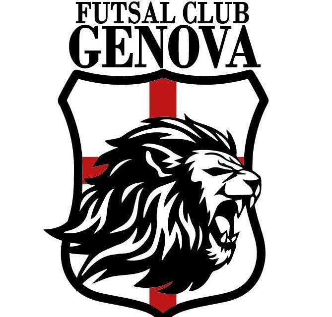 Nasce l'ASF Futsal Club Genova!