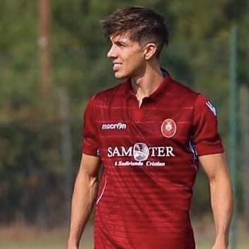 Andrea Sattin è un nuovo giocatore della Praese