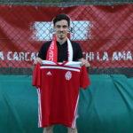 Olimpia Carcarese: l'ultimo arrivo è il centrocampista Alò