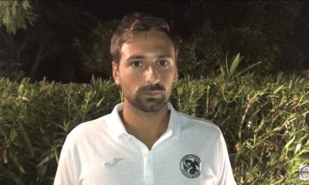 Presentazione Baiardo: l'intervista a capitan Merialdo