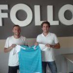 Follo San Martino, due nuovi acquisti: Alvisi e Moussavi