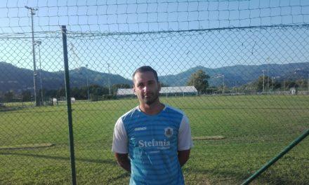 FOLLO SAN MARTINO: IN ARRIVO IL DIFENSORE ANDREA ANGELLA
