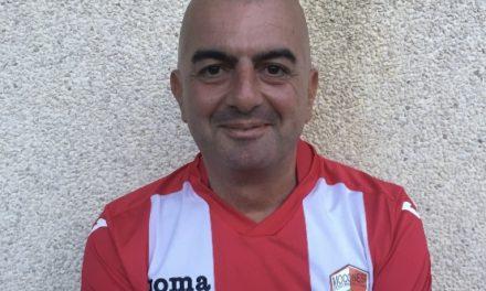 Silvan Campanella ancora protagonista: giocherà nel Priaruggia!