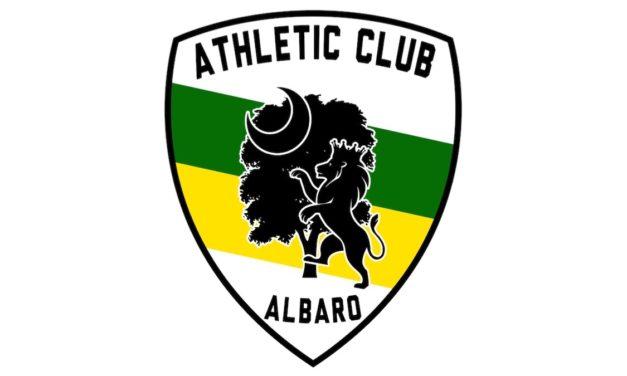 Athletic Club Albaro: la rosa ufficiale per la stagione 2021/2022