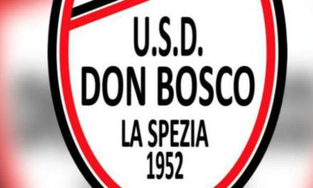 Don Bosco Spezia, il nuovo assetto societario