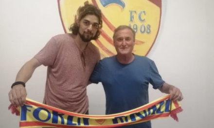 Finale: confermato De Benedetti alla guida della difesa giallorossoblù