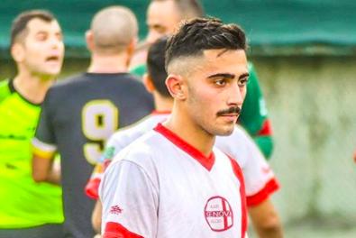 Luca Camoirano è un nuovo giocatore del Little Club