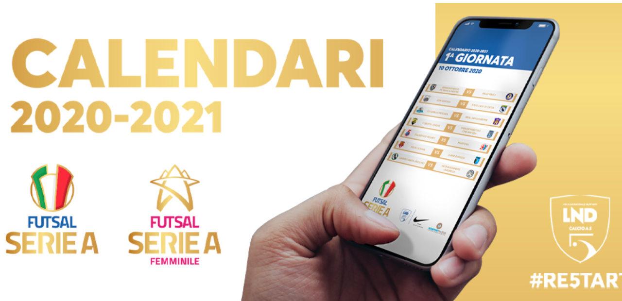 Ca5 || Serie A, pubblicato il calendario: CDM ospita Lido Di Ostia nella prima giornata