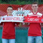 Olimpia Carcarese: una conferma e due giovani arrivi