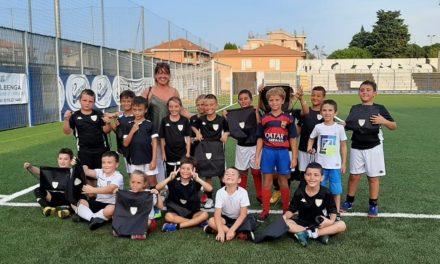 Albenga: conclusi gli Open Day del Settore Giovanile
