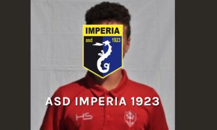 Imperia, preso il giovane classe 2002 Fabio Malandrino