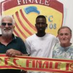 Djibrill Pare torna a Finale: ufficiale il ritorno del difensore