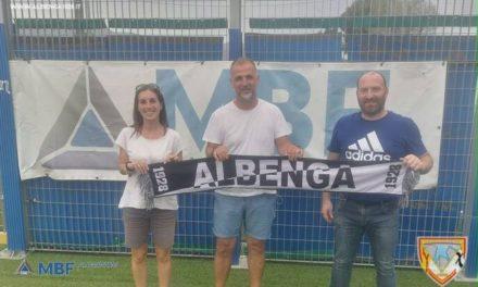 ALBENGA: Roberto Belvedere è il nuovo responsabile del settore giovanile