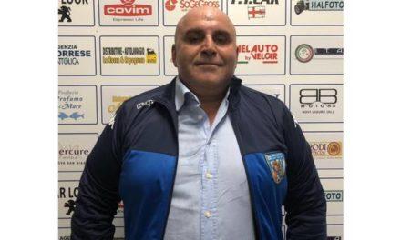 CAMPOMORONE: Marco Gallo presidente del settore giovanile e della scuola calcio
