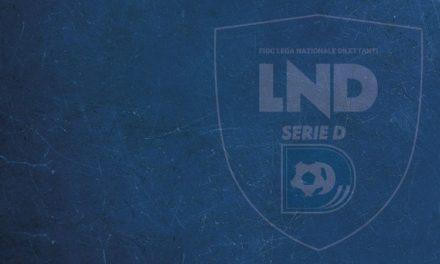 Serie D: la composizione del girone A