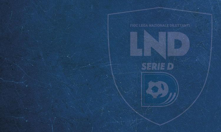 LND: rinviata la ripresa del campionato di Serie D a domenica 13 dicembre